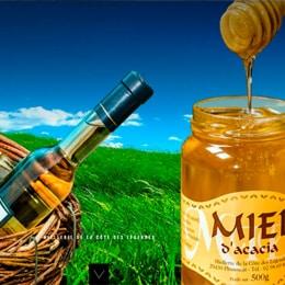 La mielerie élaboré dans la tradition artisanale