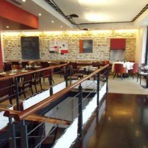 Brasserie Restaurant Les-Alizes