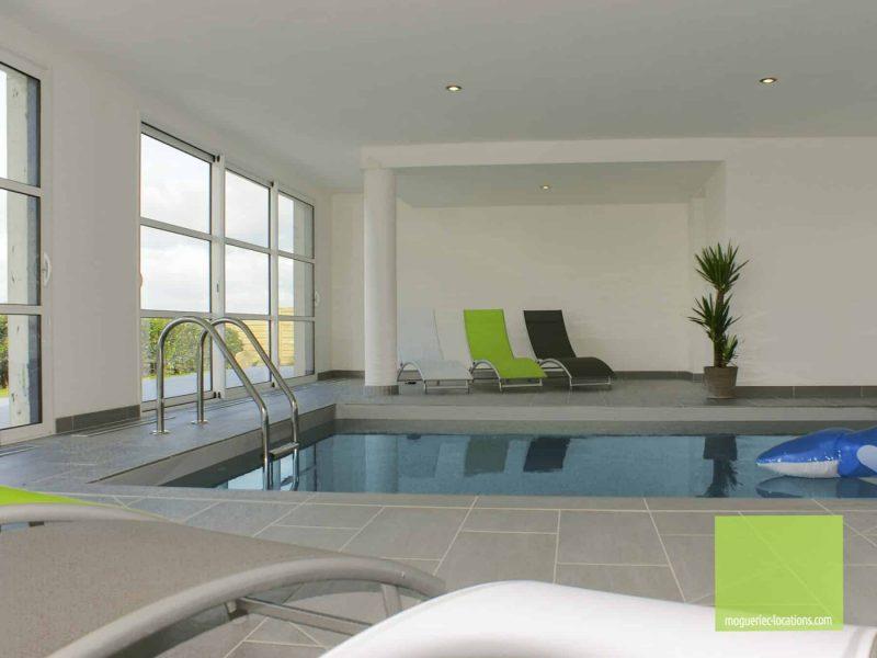 L'espace piscine, spa